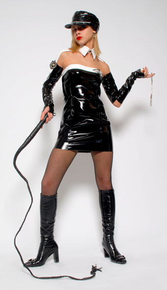 дрессировщица раба фото - 6