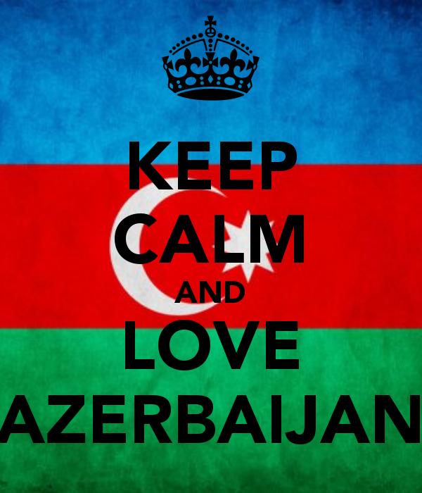 Азербайджанские картинки с надписями прикольные